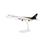 1/250 UPS Boeing 747-8F Snap-Fit