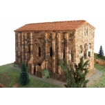 Santa Maria del Naranco kirik 1/120 CUIT