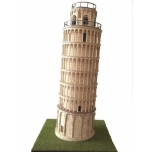 Pisa torn 1/165 CUIT