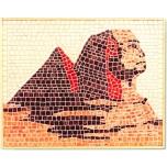 Mosaiik Püramiid