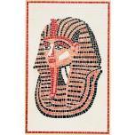 Mosaiik Tutanhamon
