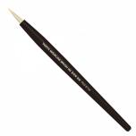 HG Pointed Brush - Small sünteetiline (PBT) Tamiya