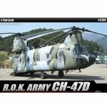 1/72 ACADEMY CH-47D ROK ARMY