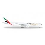 1/500 Emirates Boeing 777-300ER
