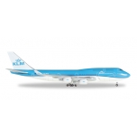 "1/500 KLM Boeing 747-400 ""City of Nairobi"""