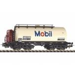 1/87 H0 Tsisternvagun 4-Axle Mobiloil DB III