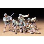 1/35 TAMIYA US ARMY ASSAULT SET