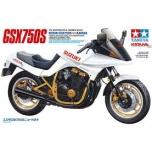 1/12 TAMIYA Suzuki GSX750S New