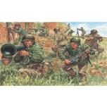 1/72 ITALERI WWII- AMERICAN