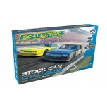 SCALEXTRIC Stock Car Challenge