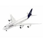 """1/144 REVELL Boeing 747-8 Lufthansa""""New"""