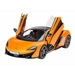 1/24 REVELL McLaren 570S