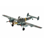 1/32 REVELL Messerschmitt Bf110 C-2/C-7