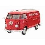1/16 REVELL VW T1 Kastenwagen / Panel Van