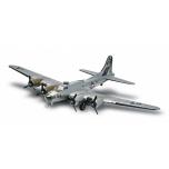 1/48 REVELL B-17G Flying Fortress