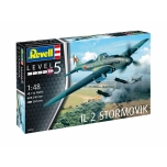 1/48 REVELL IL-2 Stormovik