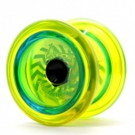 YO-YO Arrow kollane