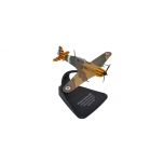 1/72 Vichy French Air Force Morane Saulnier Oxford Aviation
