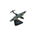 1/72 Gloster Meteor F2 De Havilland Halford Goblin Jet Engine Test Aircraft Oxford Aviation