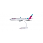 1/200 Eurowings Airbus A330-200 - D-AXGB Snap Fit