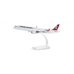 1/200 Turkish Airlines Airbus A321neo Snap-Fit
