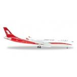 1/500 Shanghai Airlines Airbus A330-300