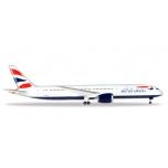 1/500 British Airways Boeing 787-9 Dreamliner - G-ZBKM