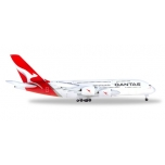 1/500 Qantas Airbus A380 - new colors