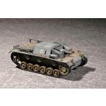 1/72 TRUMPETER German Sturmgeschütz III