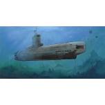 1/144 TRUMPETER German U-Boat, Type XXIII