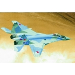 1/32 TRUMPETER MiG 29M Fulcrum Fighter