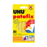 UHU Patafix Glue - 80 tk