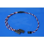 Y - cable extension 30 cm (FUTABA) - 0,33mm2 22AWG - twisted