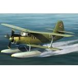 1/48 HOBBYBOSS Antonov AN-2W Colt