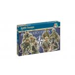 1/72 ITALERI Nato Troops