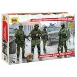 1/35 ZVEZDA Modern Russian Infantry