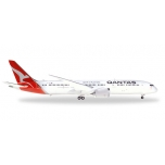 1/200 Qantas Boeing 787-9 Dreamliner - new colors
