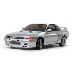 RC Nissan Skyline GT-R Drift - TT-02