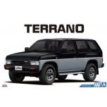 1/24 AOSHIMA Nissan Terrano