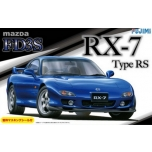 1/24 FUJIMI Mazda RX-7 RS