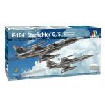 1/32 ITALERI F-104G