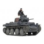 1/35 TAMIYA Panzer Kampfagen 38T E/F