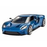 1/24 REVELL Ford GT 2017
