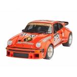 1/24 REVELL Porsche 934 Jägermeister