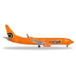 1/500 Mango Boeing 737-800 - ZS-SJO