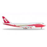 1/500 Global Supertanker Services Boeing 747-400 Supertanker