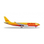 1/500 DHL Aviation (European Air Transport) Airbus A330-200F