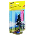 "1/87 micro-motion Falling Tree ""Spruce Tree"""