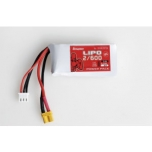Grapner LiPo 2/600 7,4 V 50C XT-30