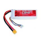 Graupner LiPo 4/1500 14,8 V 70C XT60